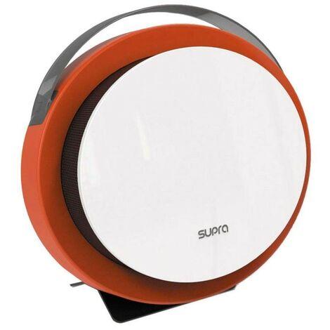 SUPRA Soufflant Electrique Design Bureau Salon Chambre SDB Chauffage 2000W