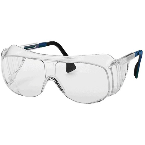 Sur-lunette de protection DUOFLEX