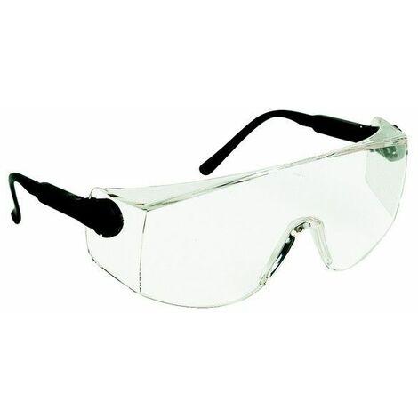 Sur lunette Vrilux
