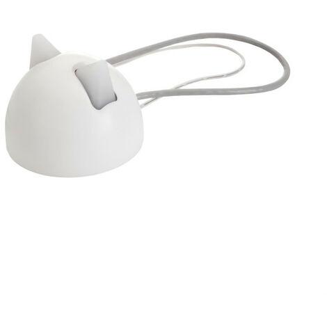 SUREFLAP Hub - Blanc - Pour chat et chien