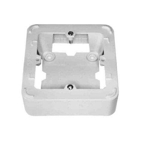 Surface-mounting box special for oven 25A 250V 60300