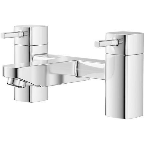 Surge Bath Filler Tap