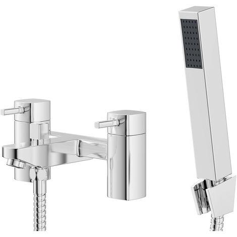 Surge Bath Shower Mixer Tap