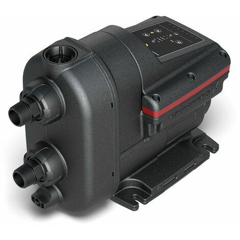 surpresseur auto-amorçant domestique avec convertisseur - scala2 3-45 a - grundfos