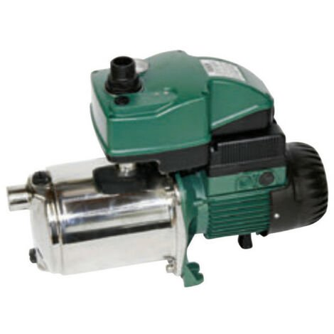 Surpresseur DAB ACTIVEJI102M - Pompe a eau 0,75 kW auto amorçante jusqu'à 3,6 m3/h monophasé 220V