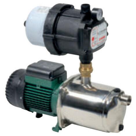 Surpresseur DAB ELECTROEUROINOX4050M - Pompe a eau 0,75 kW auto amorçante jusqu'à 4,8 m3/h monophasé 220V