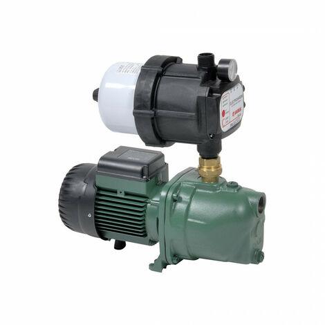 Surpresseur DAB ELECTROJET102M - Pompe a eau 0,75 kW auto amorçante jusqu'à 3,6 m3/h monophasé 220V