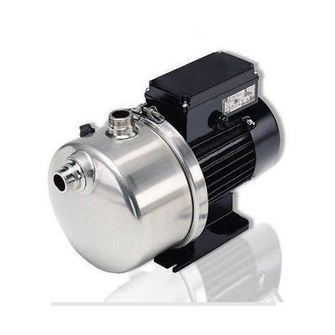 Surpresseur Grundfos JP6 1,5CV - Choix de l'alimentation de la pompe: Monophasé