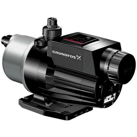 Surpresseur Grundfos MQ345 - Pompe a eau 1 kW auto-amorçante jusqu'à 3 m3/h monophasé 220V
