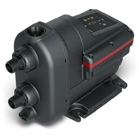Surpresseur Grundfos SCALA2 - Pompe a eau 0,55 kW auto-amorçante jusqu'à 3 m3/h monophasé 220V