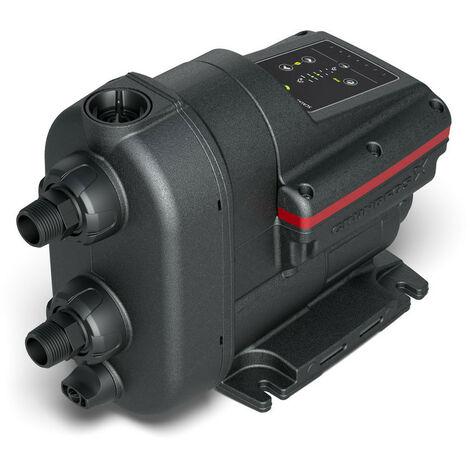 Surpresseur Grundfos SCALA2 - Pompe a eau 0,55 kW auto-amorçante jusqu'à 4 m3/h monophasé 220V