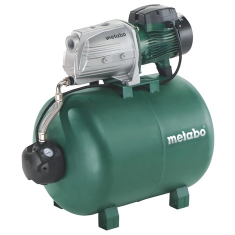 Surpresseur HWW 9000/100 G Metabo