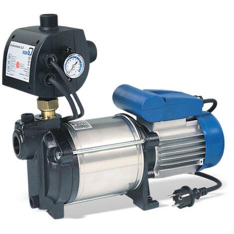 Surpresseur KSB MultiEcoPro351E 0,8 kW jusqu'à 4 m3/h monophasé 220V