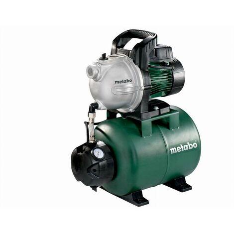 Surpresseur METABO HWW 3300/25 G - 600968000