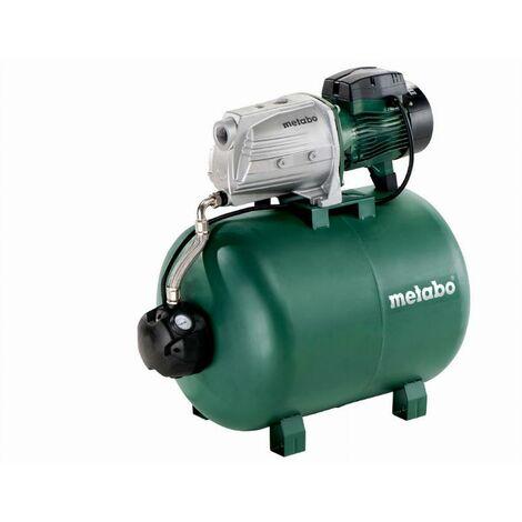 Surpresseur METABO HWW 9000/100 G - 600977000