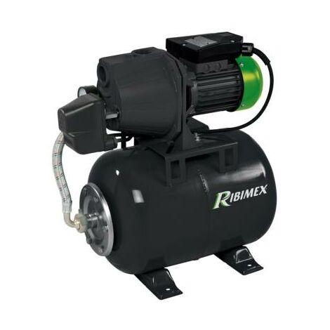 Surpresseur pompe à eau gamme SURJET 1450 w - 100L