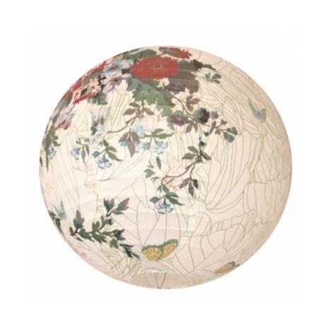 Suspension boule japonaise Décoration GREEN LIBERTY