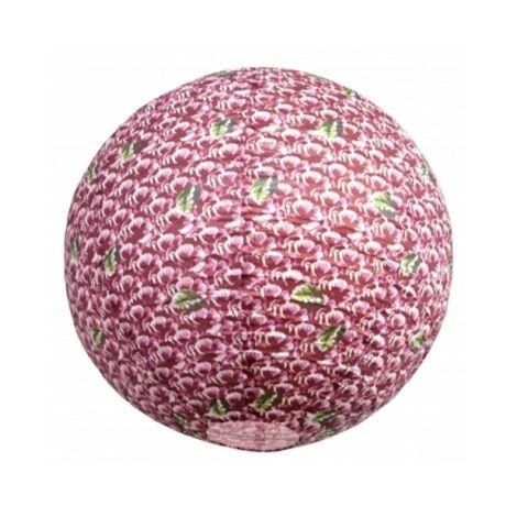 Suspension boule japonaise Décoration RED LIGHT