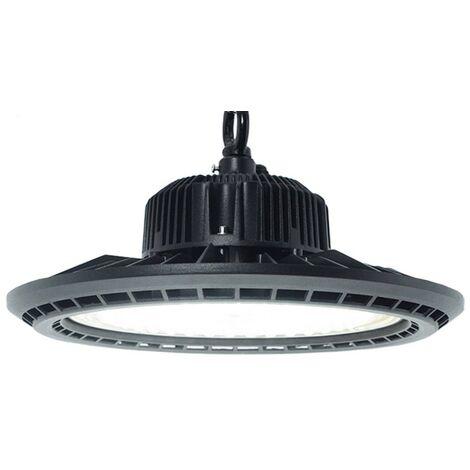 "main image of ""Suspension industrielle LED 150W UFO 230V 6000K"""