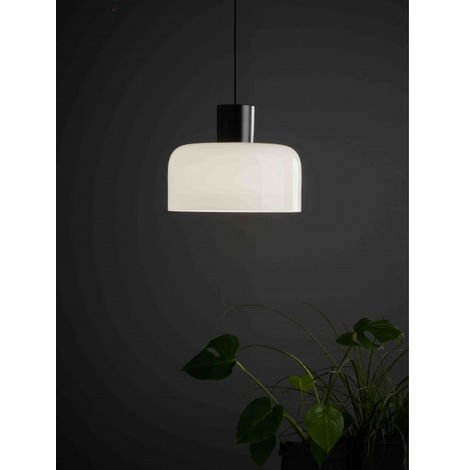 Suspension KORONA Noir 1 ampoule
