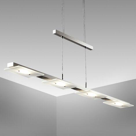 Suspension LED design plafonnier luminaire plafond cuisine salle à manger