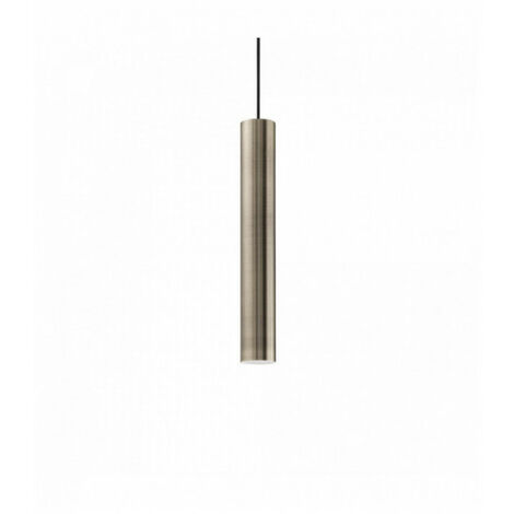 Suspension LOOK Cuivre 1x28W - IDEAL LUX - 141855
