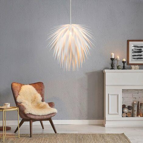 Suspension lustre luminaire plafond éclairage salle de séjour décoratif chambre