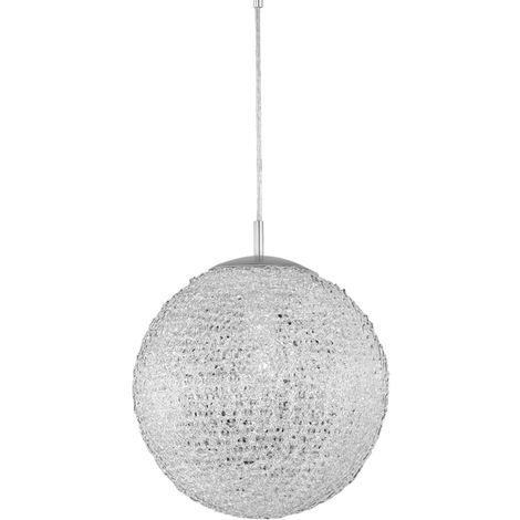 suspension pour le salon dans le design rond 2317 17. Black Bedroom Furniture Sets. Home Design Ideas