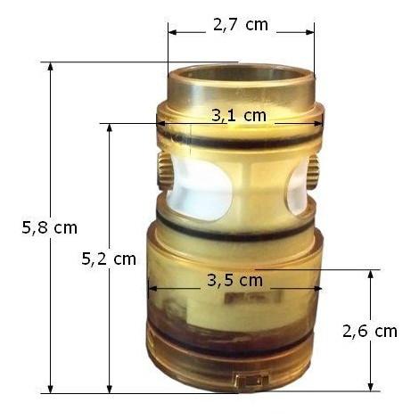 sustitución del cartucho nobili grifos RCR46000/N