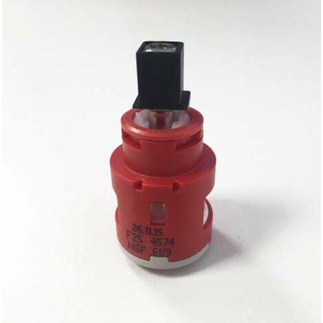 Sustitución del cartucho para grifo Nobili RCR107040 | Cartucho