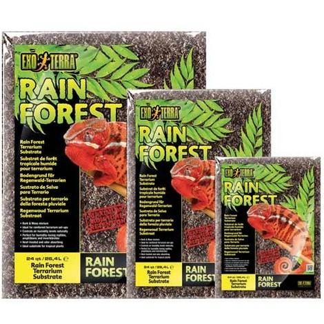 Sustrato Rainforest EXO TERRA