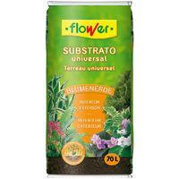 Sustrato Universal Blumenerde 70 L - FLOWER - 480117