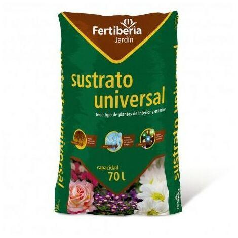 Sustrato Universal fertiberia 70L