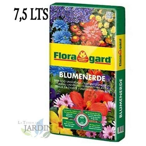 Sustrato Universal Premium Floragard