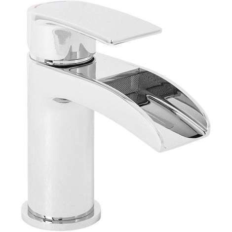 Suva Waterfall Mono Basin Mixer Tap
