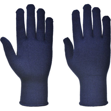 sUw - 1 Pair Pack Thermolite Thermal Liner Hand Protection Glove