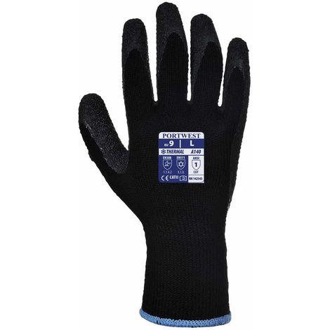 3 Pair Pack sUw Nitrosafe Chemical-Oil-Food Gauntlet Glove
