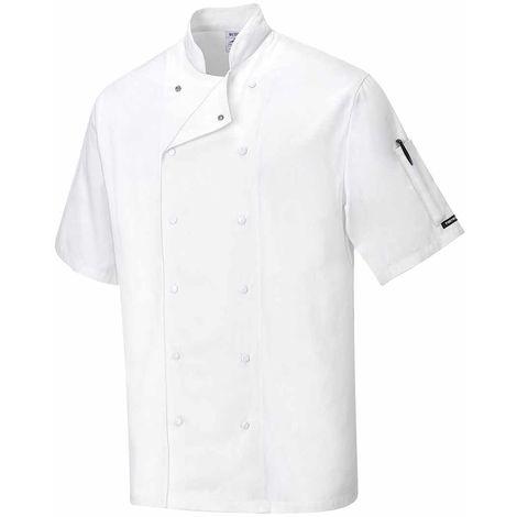 sUw - Aberdeen Chefs Kitchen Workwear Jacket