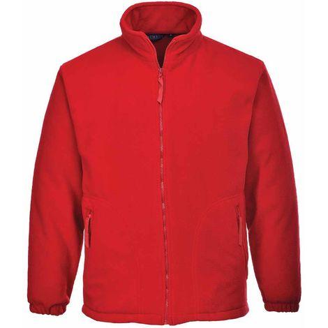 sUw - Aran Workwear-Casual Anti Pill Fleece Jacket