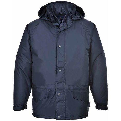 sUw - Arbroath Breathable Fleece Lined Waterproof Jacket With Hood