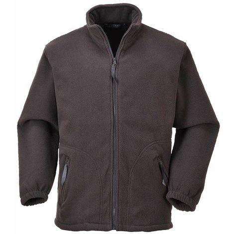 sUw - Argyll Heavy Workwear Fleece Jacket