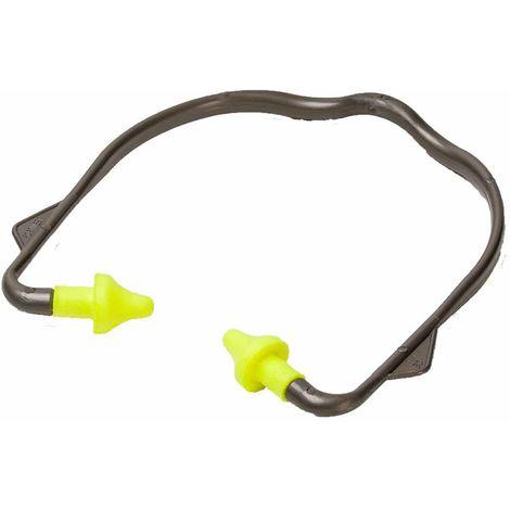 sUw - Banded Ear Plug Yellow Regular