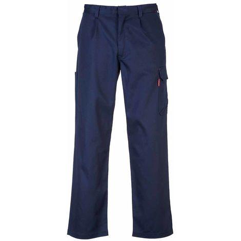 sUw - Bizweld Safety Workwear Cargo Pants Trousers