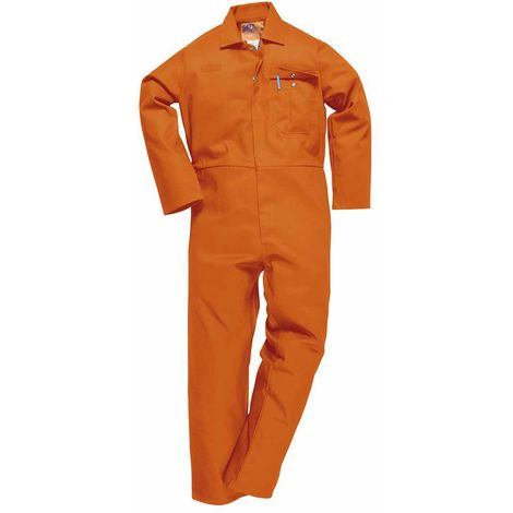 sUw - CE Safe-Welder Workwear Coverall Boilersuit