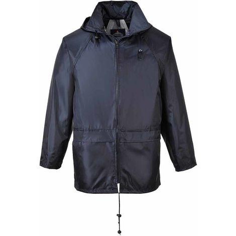 sUw - Classic Workwear Safety Rain Jacket
