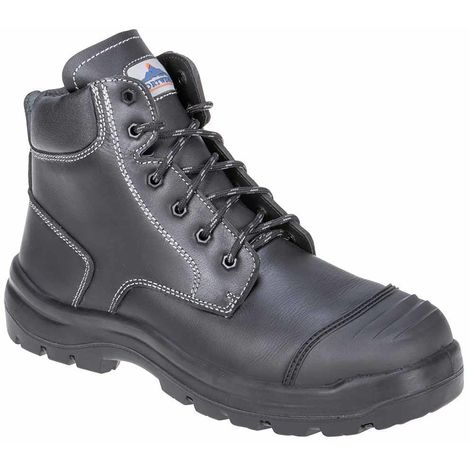 sUw - Clyde Work Safety Workwear Ankle Boot S3 HRO CI HI FO