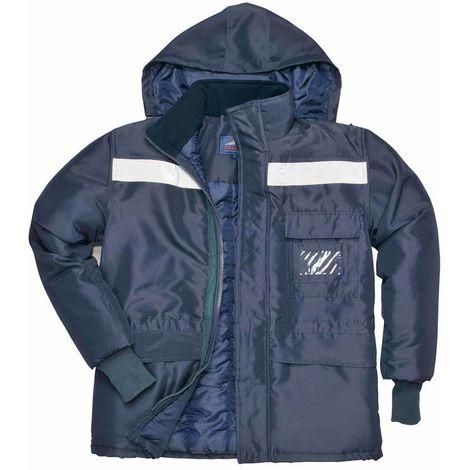 sUw - ColdStore Workwear Thermal Jacket