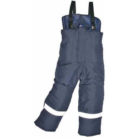 sUw - ColdStore Workwear Thermal Trousers