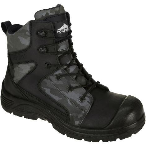 sUw - Compositelite Camo Strike Workwear Ankle Boot S3 WR