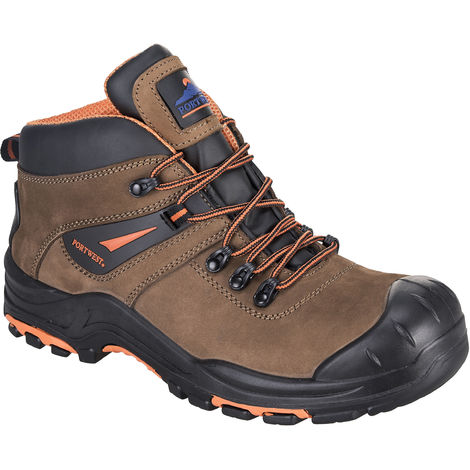 sUw - Compositelite Montana Hike Workwear Ankle Boot S3